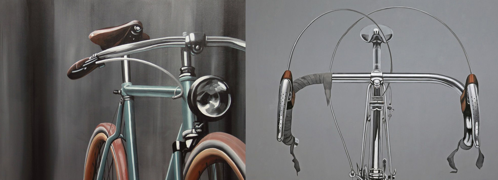 Bicycles and Art